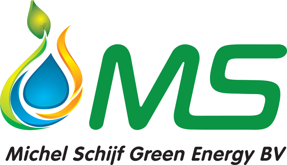 Michel Schijf Green Energy BV